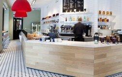 Tollbugata 11, kaffebar