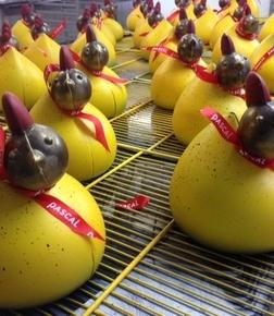 Påskehøne